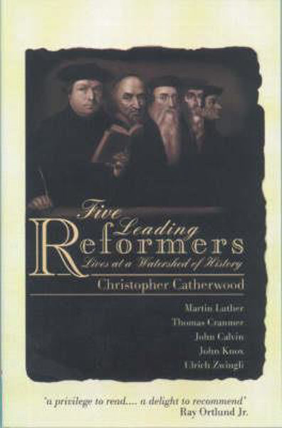Picture of FIVE LEADING REFORMERS