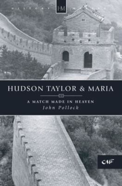 Picture of HISTORY MAKERS/HUDSON TAYLOR & MARIA