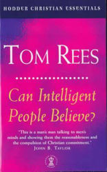 Picture of CAN INTELLIGENT PEOPLE BELIEVE?