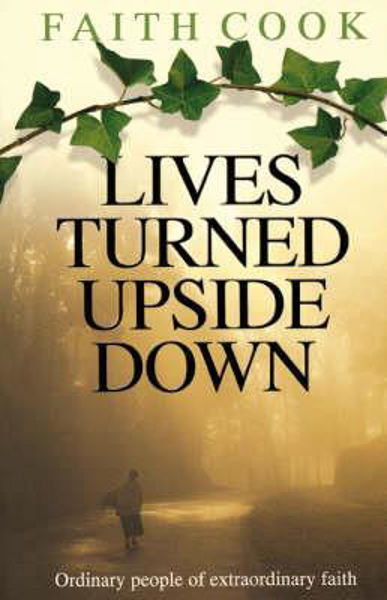 Picture of LIVES TURNED UPSIDE DOWN