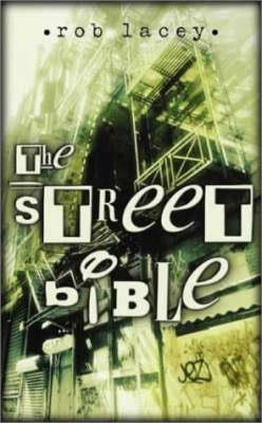 Picture of STREET BIBLE pbk