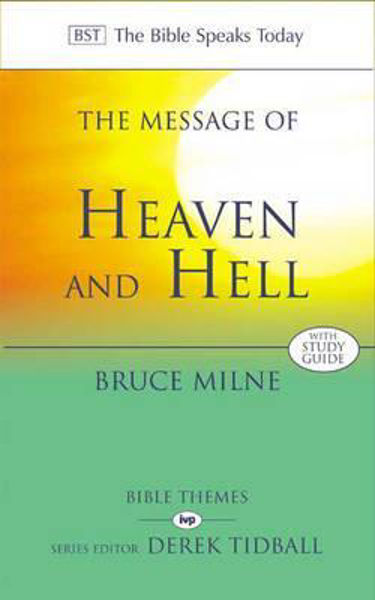 Picture of BST/MESSAGE OF HEAVEN AND HELL