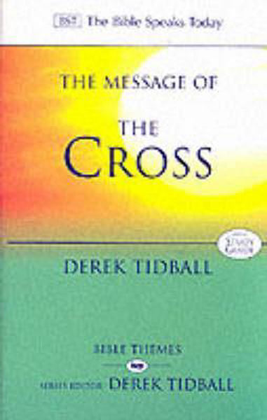 Picture of BST/MESSAGE OF THE CROSS