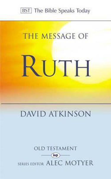 Picture of BST/MESSAGE OF RUTH