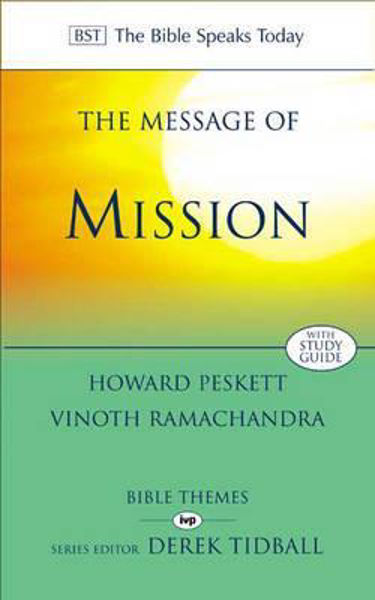Picture of BST/MESSAGE OF MISSION