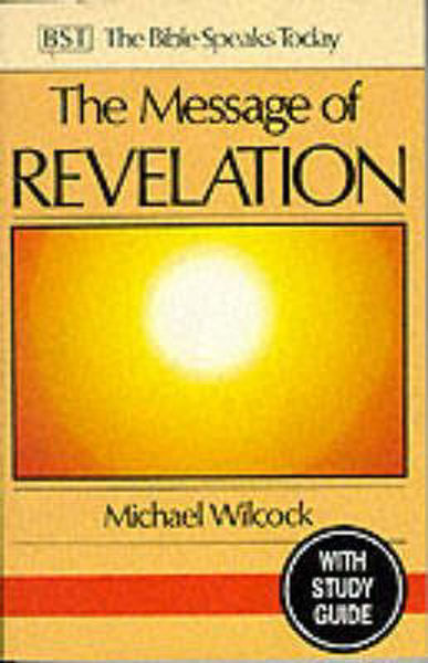 Picture of BST/MESSAGE OF REVELATION
