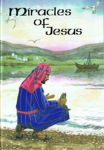 Picture of GS: MIRACLES OF JESUS