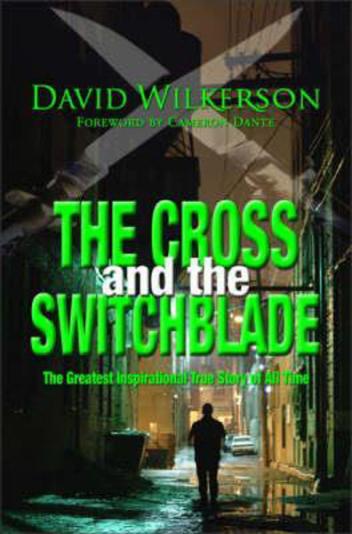 Picture of CROSS AND THE SWITCHBLADE