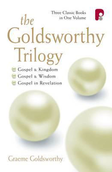 Picture of GOLDSWORTHY TRILOGY pbk