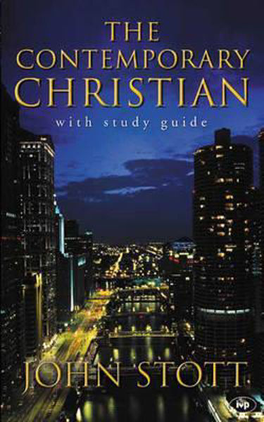 Picture of CONTEMPORARY CHRISTIAN with study guide