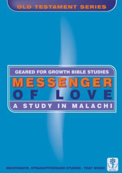 Picture of GEARED 4 GROWTH/MALACHI MESSENGER LOVE
