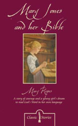 Picture of CLASSIC STORIES/Mary Jones and her Bible