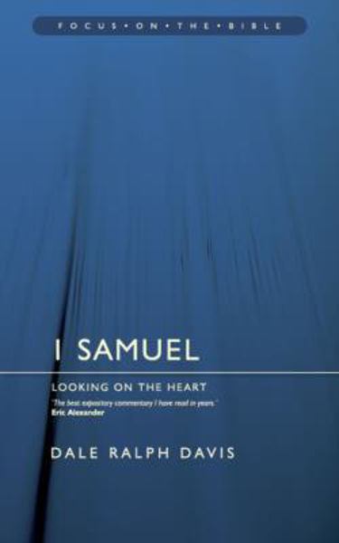 Picture of FOCUS ON THE BIBLE/1 SAMUEL