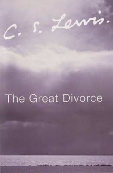 Picture of GREAT DIVORCE