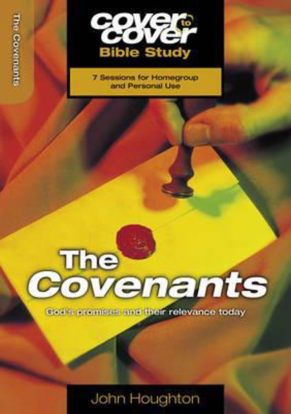 Picture of COVER TO COVER STUDY/ COVENANTS
