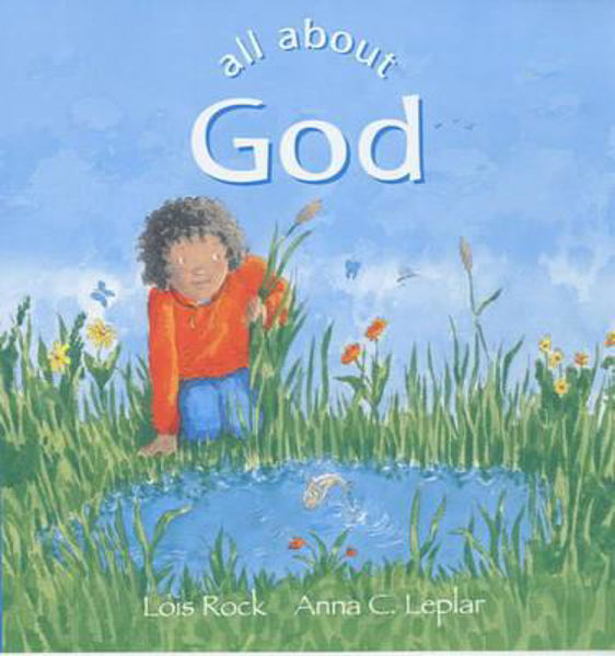 Picture of ALL ABOUT GOD