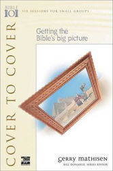 Picture of BIBLE 101/COVER TO COVER/BIG PICTURE