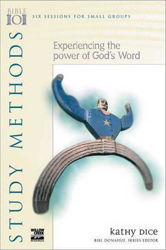 Picture of BIBLE 101/STUDY METHODS/POWER OF GOD'S W