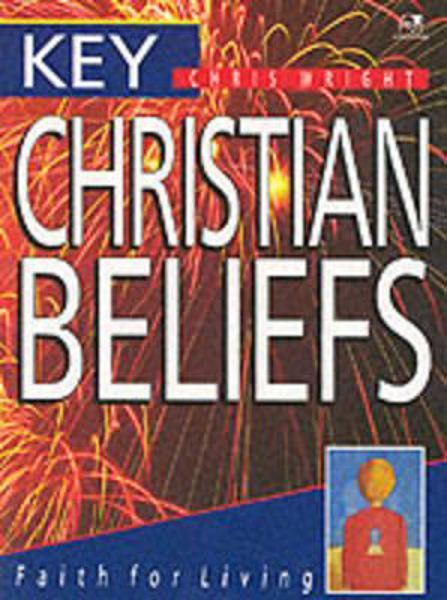 Picture of KEY CHRISTIAN BELIEFS
