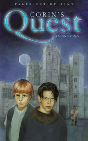 Picture of CORIN'S QUEST Tales out of time