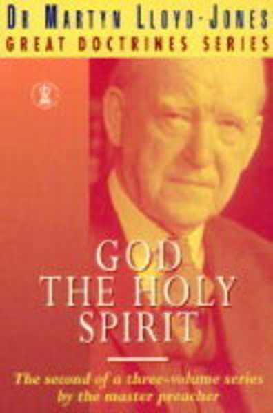 Picture of GOD THE HOLY SPIRIT/GREAT DOCTRINES V 2
