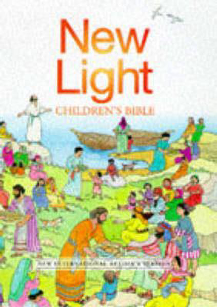 Picture of NEW LIGHT CHILDREN'S BIBLE NIRV