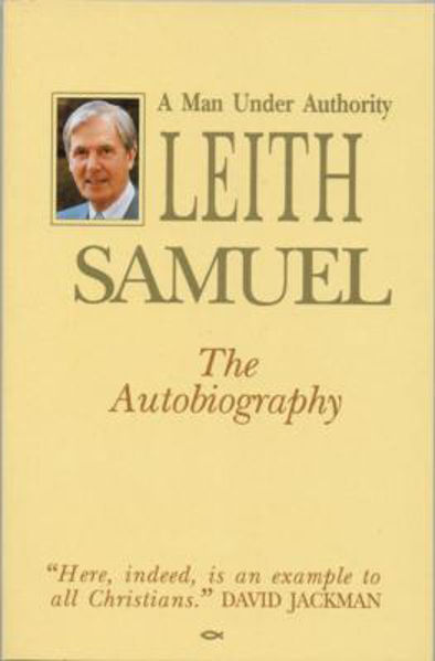 Picture of LEITH SAMUEL/ MAN UNDER AUTHORITY