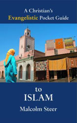 Picture of CHRISTIAN'S EVANGELISTIC GUIDE/ISLAM