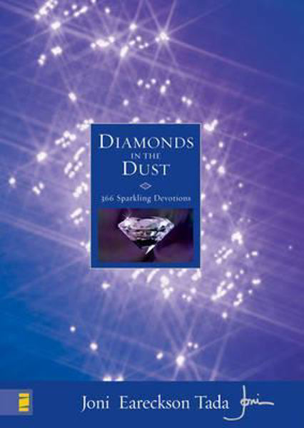 Picture of DIAMONDS IN THE DUST