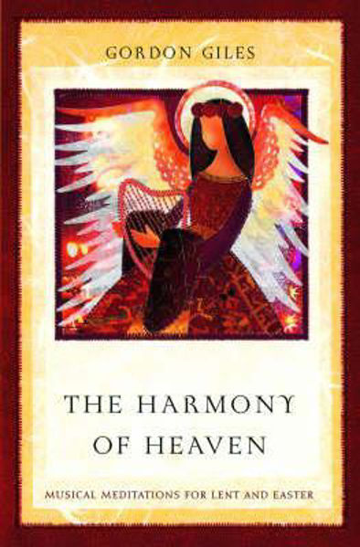 Picture of HARMONY OF HEAVEN Lent and Easter