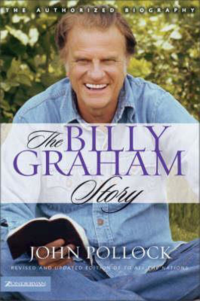 Picture of BILLY GRAHAM STORY