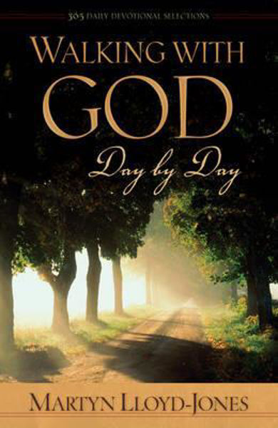 Picture of WALKING WITH GOD DAY BY DAY