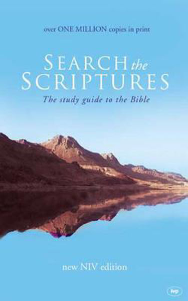 Picture of SEARCH THE SCRIPTURES hbk