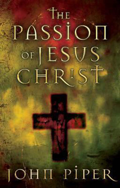 Picture of PASSION OF JESUS CHRIST