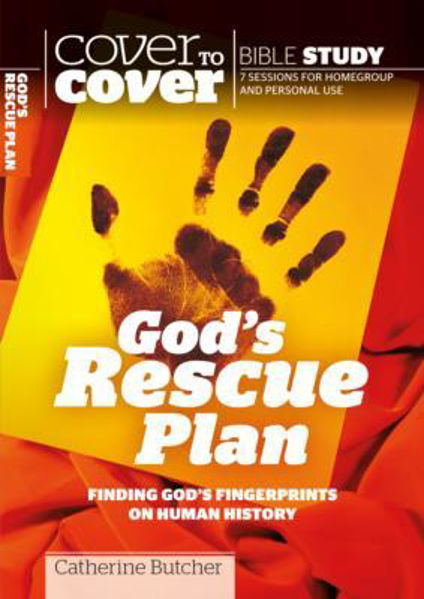 Picture of COVER TO COVER STUDY/ GOD'S RESCUE PLAN