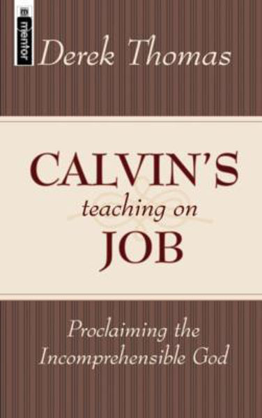 Picture of MENTOR/CALVIN'S TEACHING ON JOB
