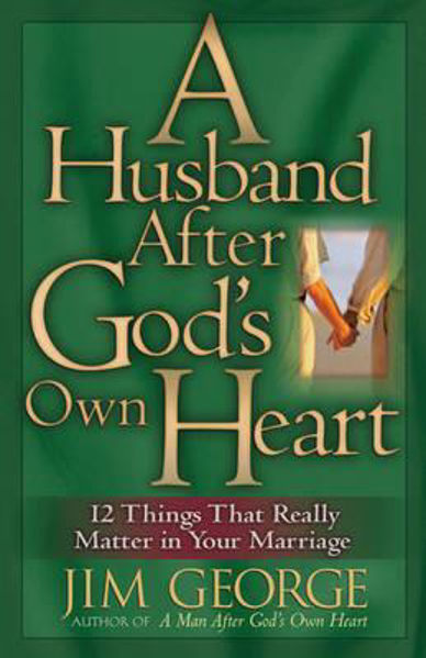 Picture of HUSBAND AFTER GOD'S OWN HEART