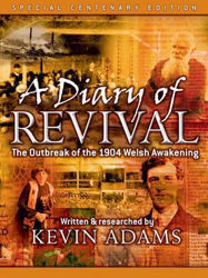 Picture of DIARY OF REVIVAL 1904 awakening