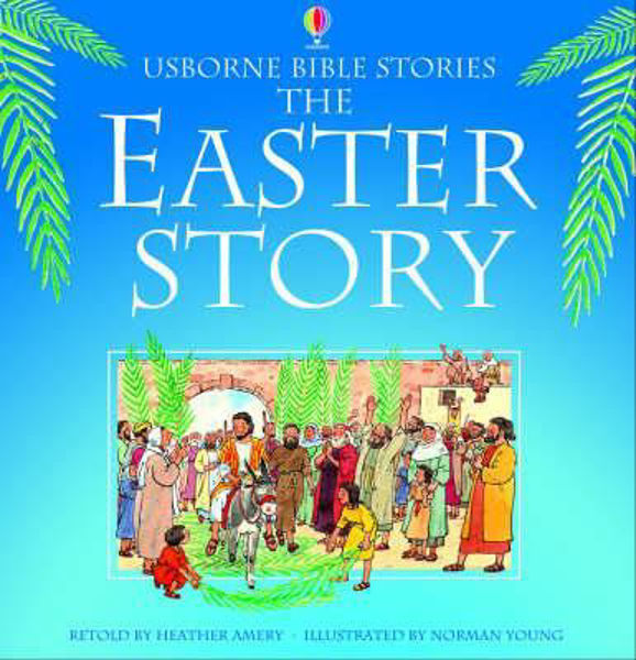 Picture of UBT/EASTER STORY