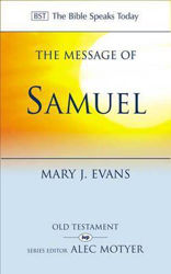 Picture of BST/MESSAGE OF 1 & 2 SAMUEL