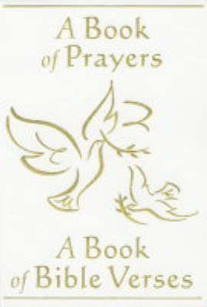 Picture of BOOK OF PRAYERS/BIBLE VERSES Boxed set