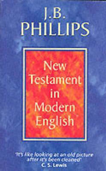 Picture of PHILLIPS NEW TESTAMENT IN MODERN ENGLISH