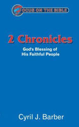 Picture of FOCUS ON THE BIBLE/2 CHRONICLES