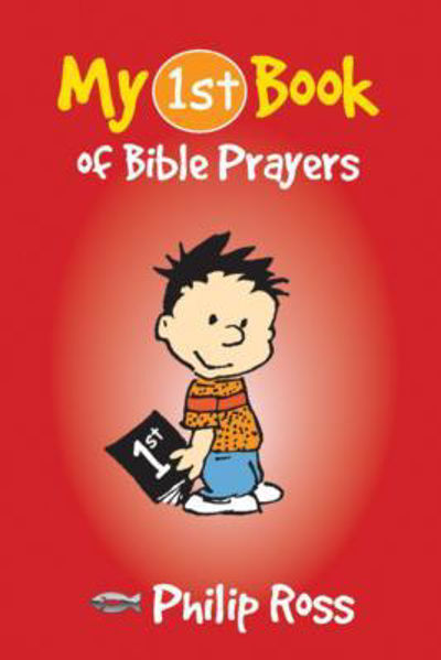 Picture of MY 1st BOOK OF BIBLE PRAYERS