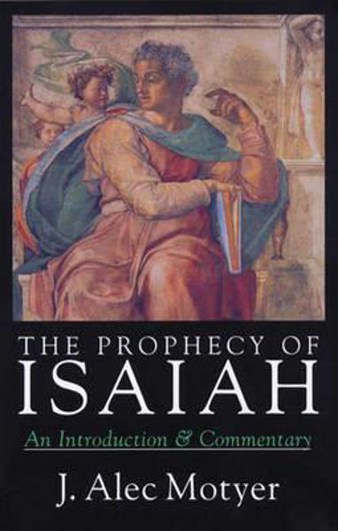 Picture of THE PROPHECY OF ISAIAH