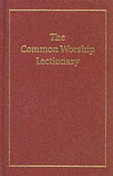 Picture of COMMON WORSHIP LECTIONARY NRSV