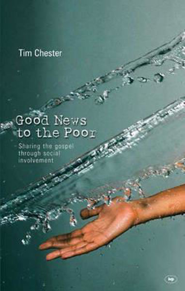 Picture of GOOD NEWS TO THE POOR