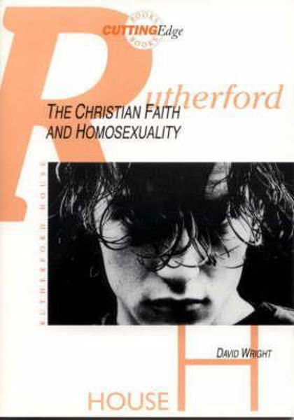 Picture of CHRISTIAN FAITH AND HOMOSEXUALITY