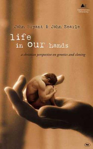 Picture of LIFE IN OUR HANDS