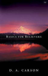 Picture of BASICS FOR BELIEVERS - PHILIPPIANS